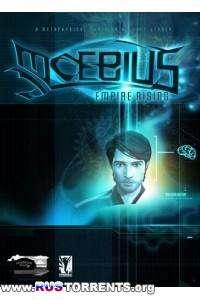 Moebius: Empire Rising | PC | Лицензия