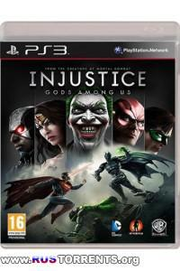 Injustice: Gods Among Us | PS3