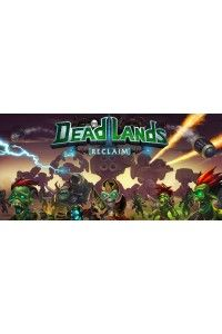 Мертвые земли v1.10 [Mod] | Android