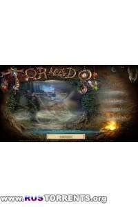 Tornado. Загадка волшебной пещеры | PC