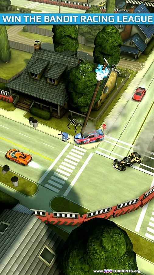 Smash Bandits Racing | Android