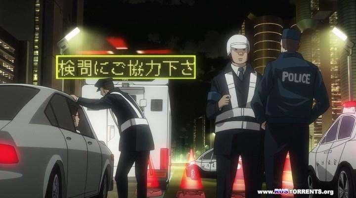 ������� � ��������: � ������� [OVA] [01-02 �� 04] | HDRip | LE-Production