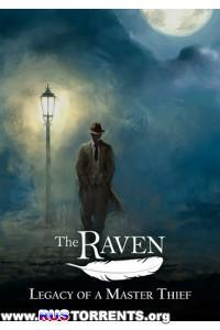 The Raven - Legacy of a Master Thief | PC | Repack от R.G. UPG
