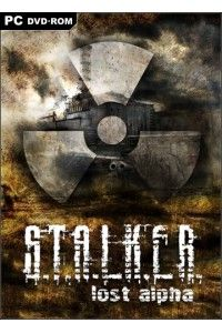 S.T.A.L.K.E.R.: Lost Alpha | PC | Repack от R.G. Catalyst