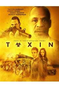 Токсин | DVDRip | L1