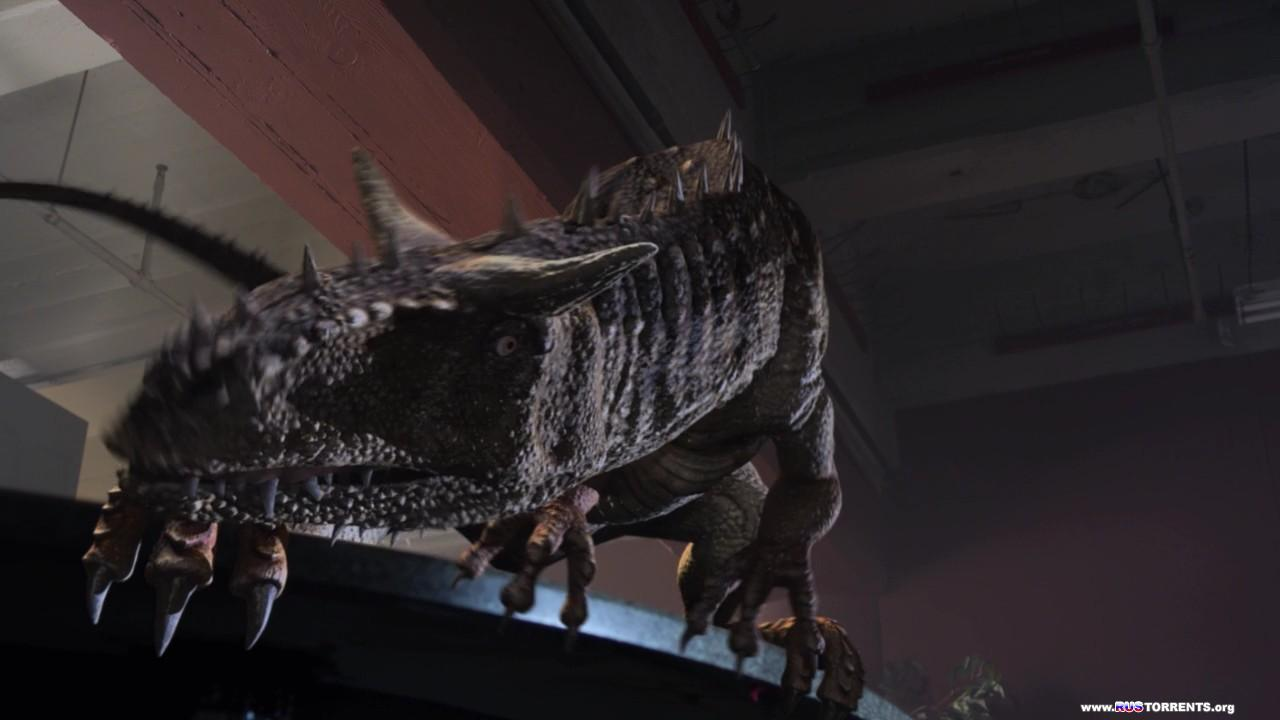 Эра динозавров | BDRip 720p