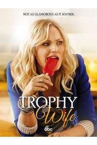 Третья Жена [S01] | WEB-DLRip | Fox Life