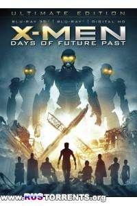 Люди Икс: Дни минувшего будущего | BDRip 1080p | Лицензия