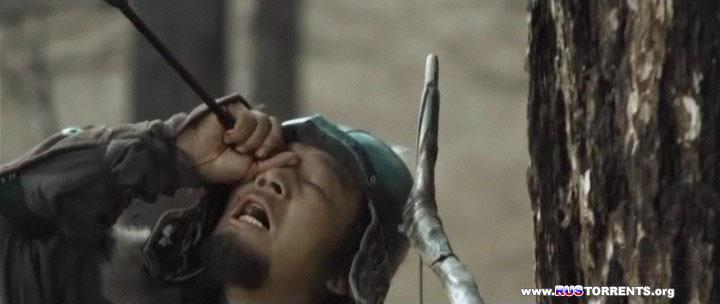 Аравт – 10 солдат Чингисхана | DVDRip