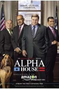 Альфа-дом [02x01-08] | WEB-DLRip | Hamster