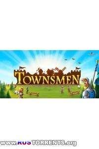 Townsmen Premium v1.4.7 | Android