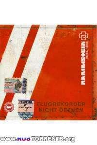 Rammstein - Reise, Reise (2004) FLAC