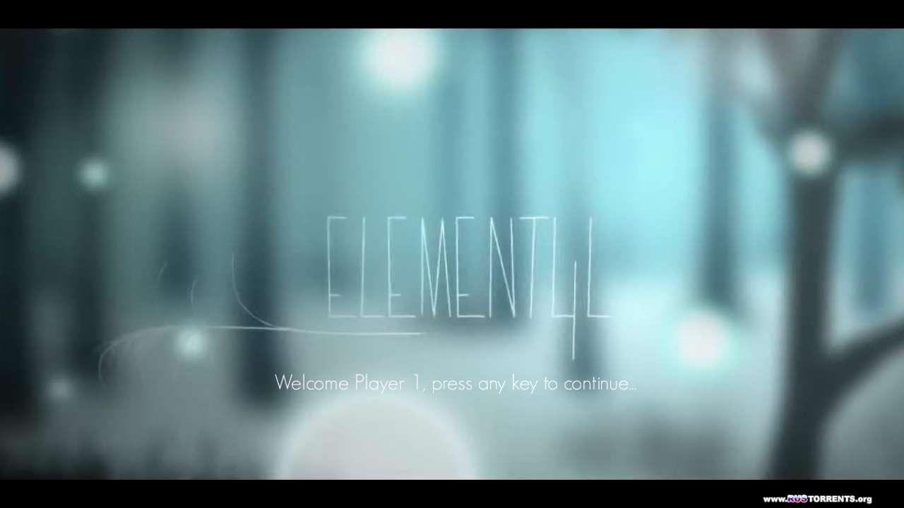 Element4l | PC | Лицензия