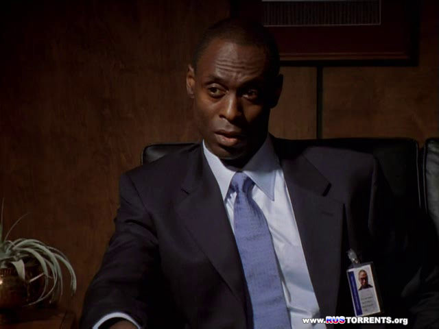 Прослушка [1-5 сезоны: 1-60 серии из 60] | DVDRip | FoxCrime