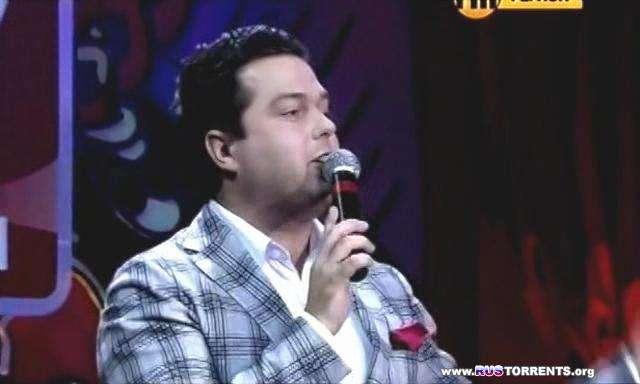 Comedy club. Region style - ��������� (������ 02) (27.03.) | WEBRip
