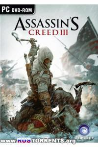 Assassin's Creed 3 [v 1.06] | PC | RiP от R.G. Revenants