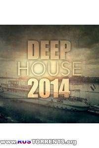 VA - Deep House 2014   MP3