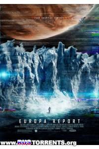 Европа | WEBDLRip