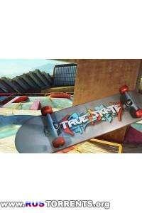 True Skate v1.2.8mod | Android