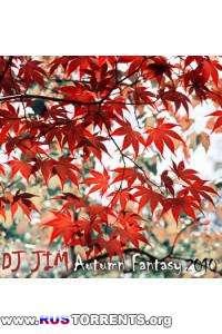 DJ JIM -Autumn Fantasy 2010