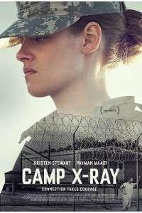 Лагерь «X-Ray» | BDRip 720p | L2