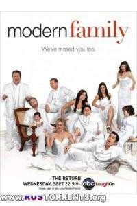Американская семейка (2 сезон) | WEBDLRip | LostFilm