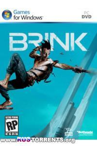 Brink v 1.0.23653 + Update 11 + 1 DLC I Repack от Fenixx
