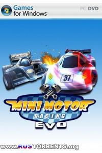 Mini Motor Racing EVO