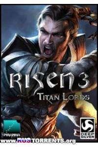 Risen 3 - Titan Lords | PC | RePack от WestMore