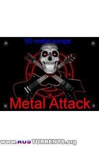 VA - Metal Attack