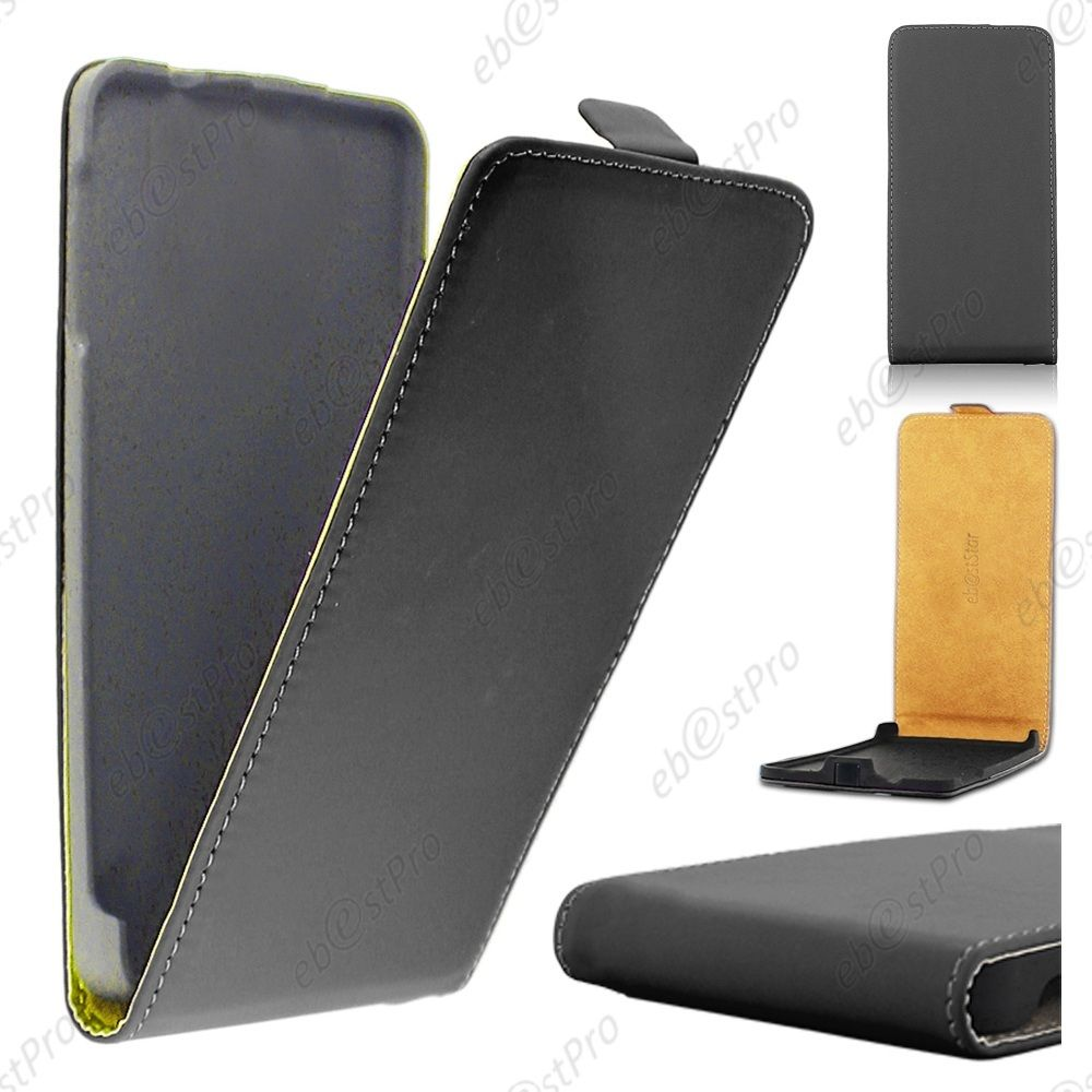 Flip pu leather case cover samsung galaxy grand prime ve for Housse samsung galaxy core prime