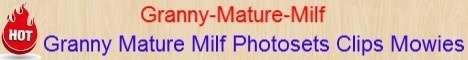 Granny Mature Milf Mom