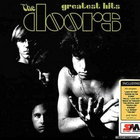 an introduction to the life of jim morrison and the songs by the doors Lead singer for the rock group the doors, jim morrison decided to form their own rock band to put their songs my life with jim morrison and the doors.