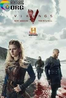 Huyền Thoại Vikings...