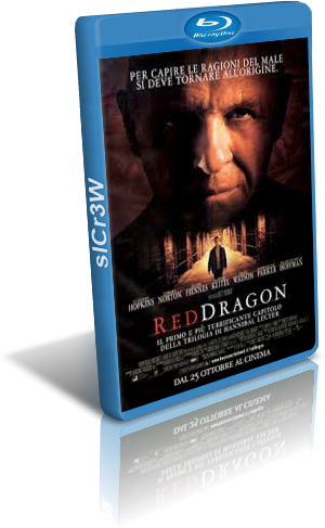 Red Dragon (2002) FullHD 1080p Untouched DTS-HD AC3 iTA ENG