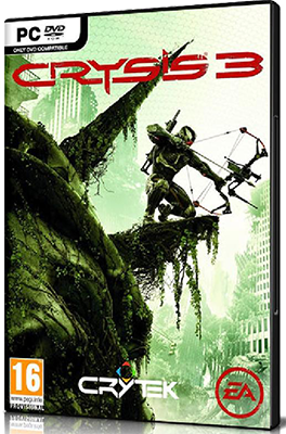 [PC] Crysis 3 (2013) - FULL ITA