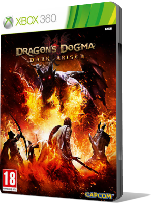 [XBOX360] Dragon's Dogma: Dark Arisen (2013) - SUB ITA