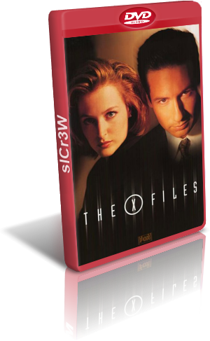 X-Files Stagione 4 [Completa] DVD9 X 6