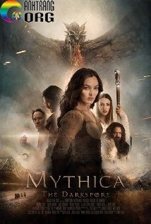 Mythica: Kỷ Nguyên...