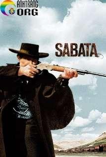 Người Hùng Sabata