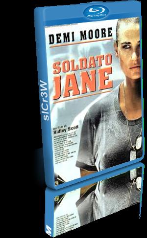Soldato Jane (1997) .mkv iTA AC3 Bluray 480p x2
