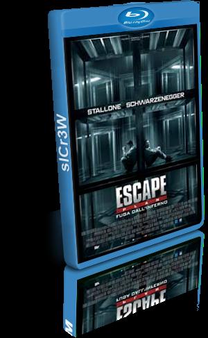 Escape plan - Fuga dall'inferno (2013).mkv BDRip 480p x264 AC3 iTA