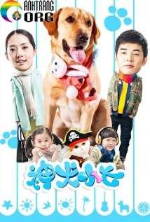Chú Chó Siêu Anh Hùng | Hero Dog | 2015 ...
