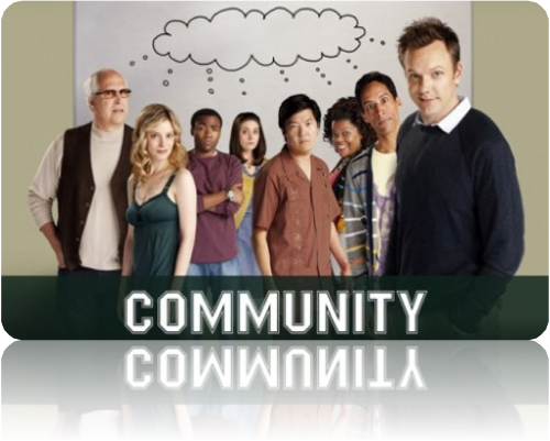 Community - Stagione 4 (2013) (13/13).avi - DLMux Mp3 - ITA