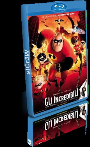 Gli incredibili (2004) .mkv iTA-ENG Bluray 1080p x264