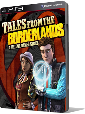 Tales from the Borderlands DOWNLOAD PS3 SUB ITA (2014)