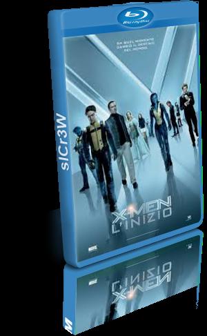 X-Men - L'inizio (2011) .mkv iTA-ENG Bluray Untouched