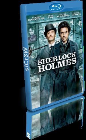 Sherlock Holmes (2009) .mkv iTA-ENG Bluray Untouched