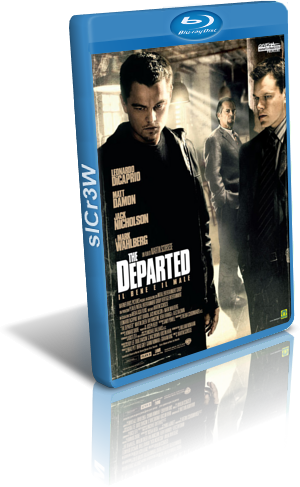 The departed - Il bene e il male (2006) .mkv iTA-ENG Bluray 576p x264