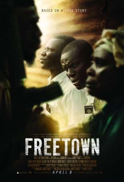 Freetown BDRip (2015) parsisiusti atsisiusti filma nemokamai